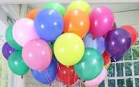 Balon Latex Dove