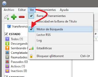 Excelente alternativa a uTorrent con buscador integrado y sin publicidad