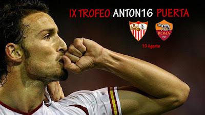 IX Trofeo Antonio Puerta