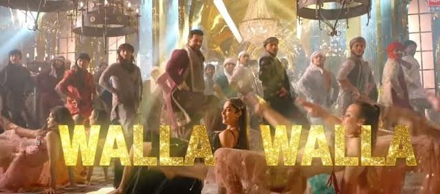 Walla Walla Lyrics - PagalPanti - Naksh Aziz and Neeti Mohan