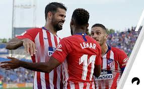 مشاهدة مباراة أتلتيكو مدريد وخيتافي بث مباشر اليوم 18-8-2019 في الدوري الاسباني
