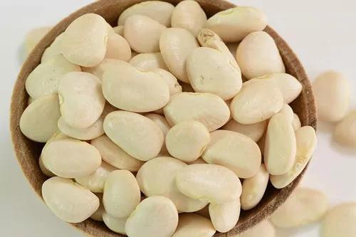 Lima Beans/Vaal Dal - सेम