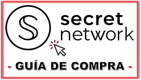 Cómo Comprar Secret Network (SCRT) Guía Actualizada Completa