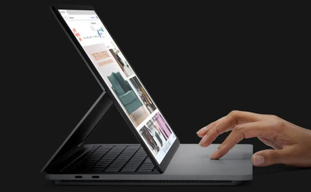 Microsoft launches Surface Laptop Studio: Design transforms from laptop to tablet