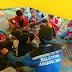 Jasa Marga Salurkan Bantuan Untuk Korban Gempa Lombok
