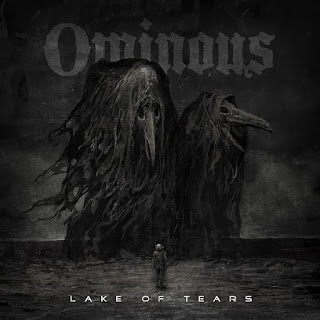 """Ο δίσκος των Lake of Tears """"Ominous"""""""