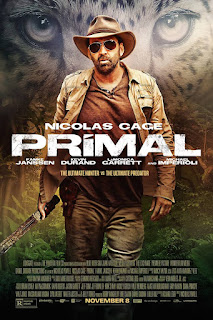 Primal 2019 English Download 720p WEBRip