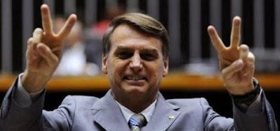 PESQUISA CONFIRMA; Bolsonaro está no segundo turno e pode ganhar as eleições
