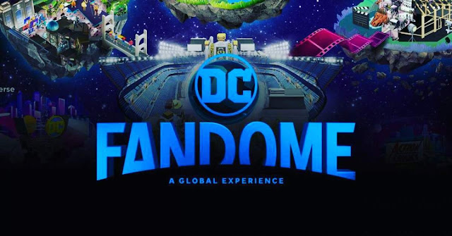 DC FanDome Premieres August 22 New Announcements from WB Games