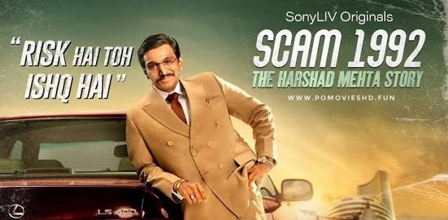 Scam 1992 (2020) Hindi SL Webseries Season 1 Complete 480p & 720p Download
