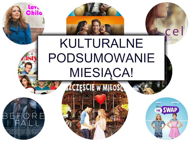 Hity i kity miesiąca listopad & grudzień- książka, filmy, seriale i muzyka :)