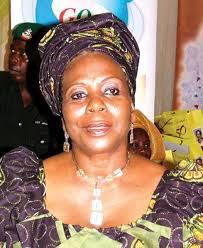 NIGERIA'S SENATE DEPUTY MINORITY WHIP.