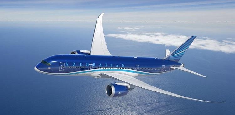 Azerbaijan Airlines Hava Yolları İstanbul Şubesi Ofisi