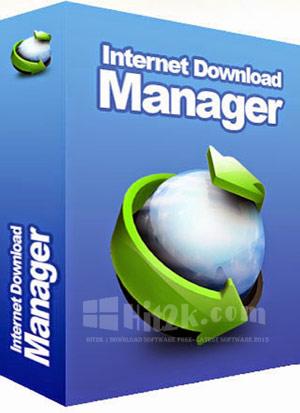 Internet Download Manager 6.31 Build 8 Full Version Download
