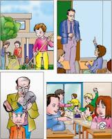 حقوق الطفل وواجباته في المدرسة - الموسوعة المدرسية