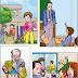 الدروس - التربية المدنيّة - السنة الخامسة أساسي -  حقوق الطفل وواجباته في المدرسة