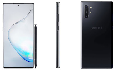 Galaxy Note 10 Live Wallpapers for All Android