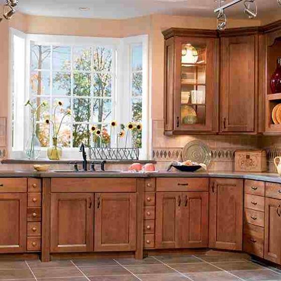 Modern Simple Kitchen Design