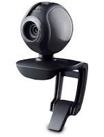 logicool C600 ウェブカメラ