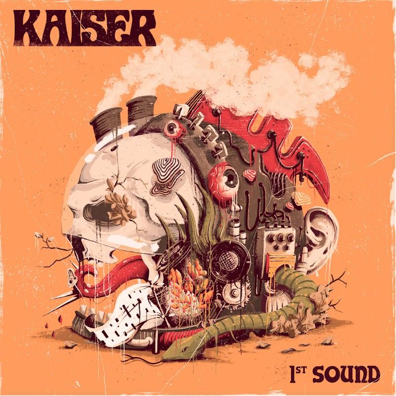 Kaiser - 1st Sound | Review
