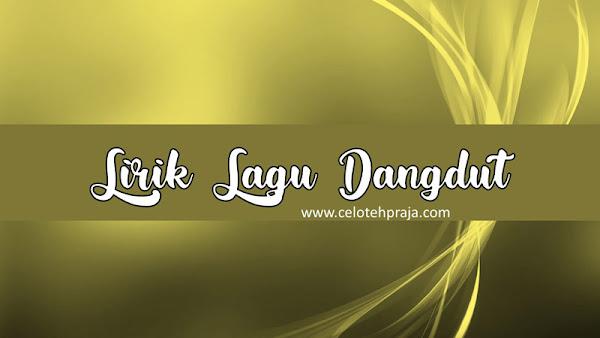 Emas Hantaran Lirik Lagu Dangdut, Jihan Audy Ft New Pallapa