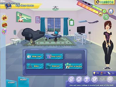 Game Alternatif dan Mirip The Sims (Simulasi Kehidupan)
