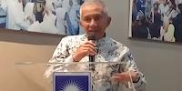 Elemen Yogyakarta Desak Amien Rais Minta Maaf, Intropeksi dan Koreksi Diri