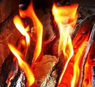 doa luka bakar