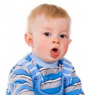 Cách trị ho sổ mũi cho trẻ em