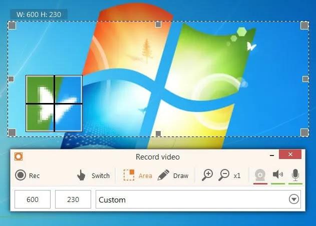 أفضل 5 برامج مجانية لتسجيل الشاشة لنظام Windows