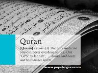 Peran Orang Tua dalam Mendidik Generasi Qurani