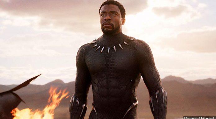 Mengejutkan Banyak Orang, Chadwick Boseman 'Black Panther' Meninggal Dunia