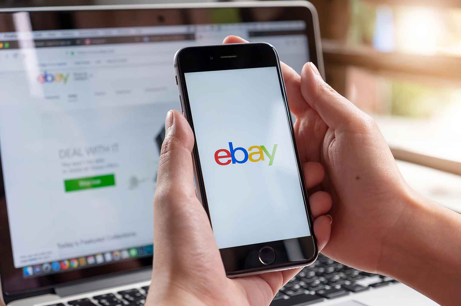 How to Easily Check Prices on eBay