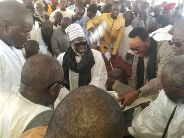Projets, infrastructures, éducation, université, Cheikh, Amadou, Bamba, Touba, développement, LEUKSENEGAL, Dakar, Sénégal, Afrique