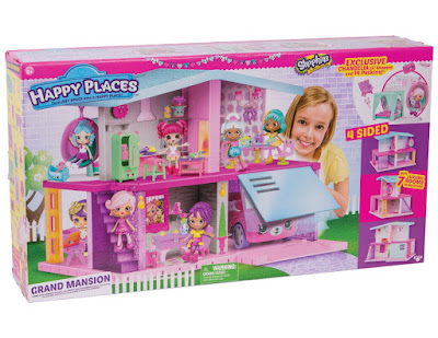 đồ chơi Shopkins 1