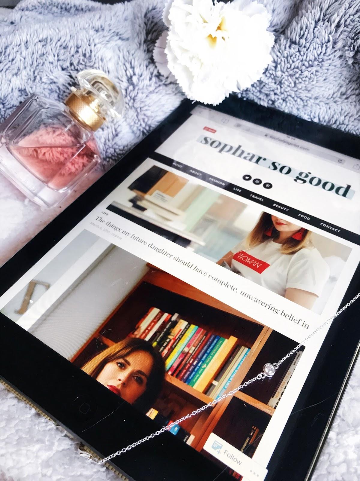 Five Blogs You Should be Following