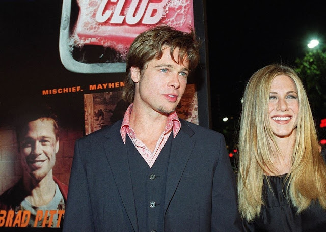 Jennifer Aniston discover How She Really Feels About Brad Pitt