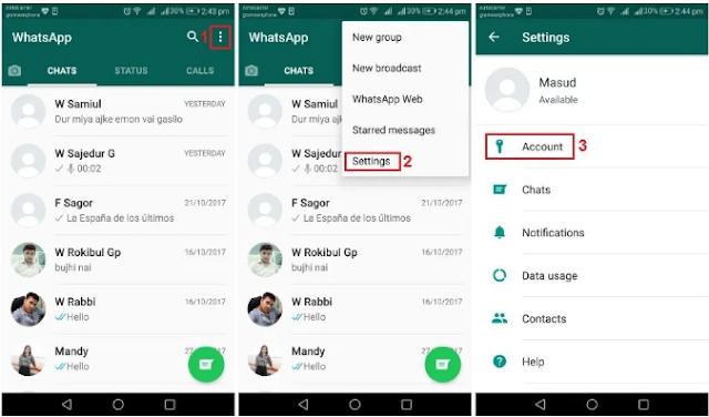 Cara Menyembunyikan Gambar Profil WhatsApp dari Semua atau Kontak Tertentu 2