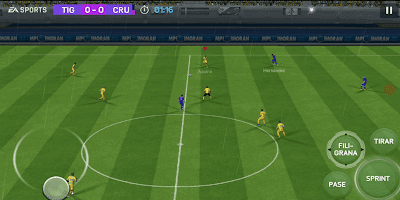 FIFA 2021 Apk Obb Data Download Offline For Android