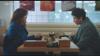 Sinopsis My Mister Episode 6 Part 1