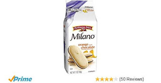 All Pepperidge Farm Cookies!