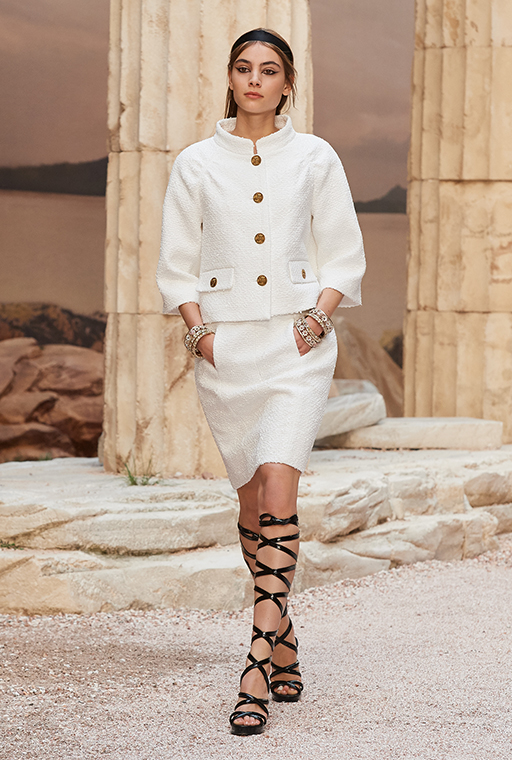 Cruise Collection - Chanel - Paris Grand Palais