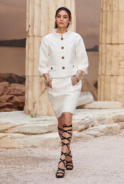 Cruise Collection - Chanel - Paris Grand Palais
