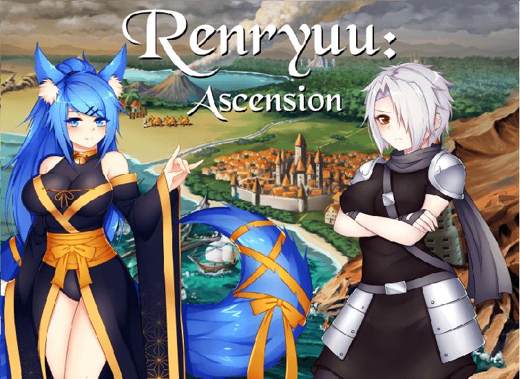 [18+] Renryuu Ascension - VER. 21.08.28 Free Shopping MOD APK
