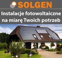Solgen instalacje fotowoltaiczne