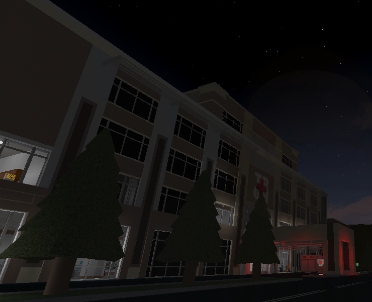 The Robloxian General Hospital