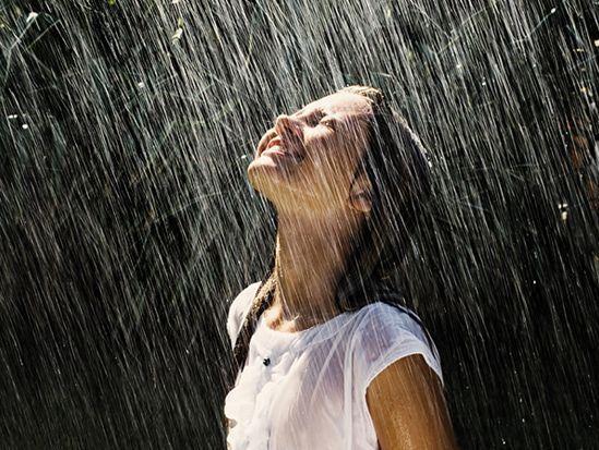Image result for bisakah minum air hujan langsung