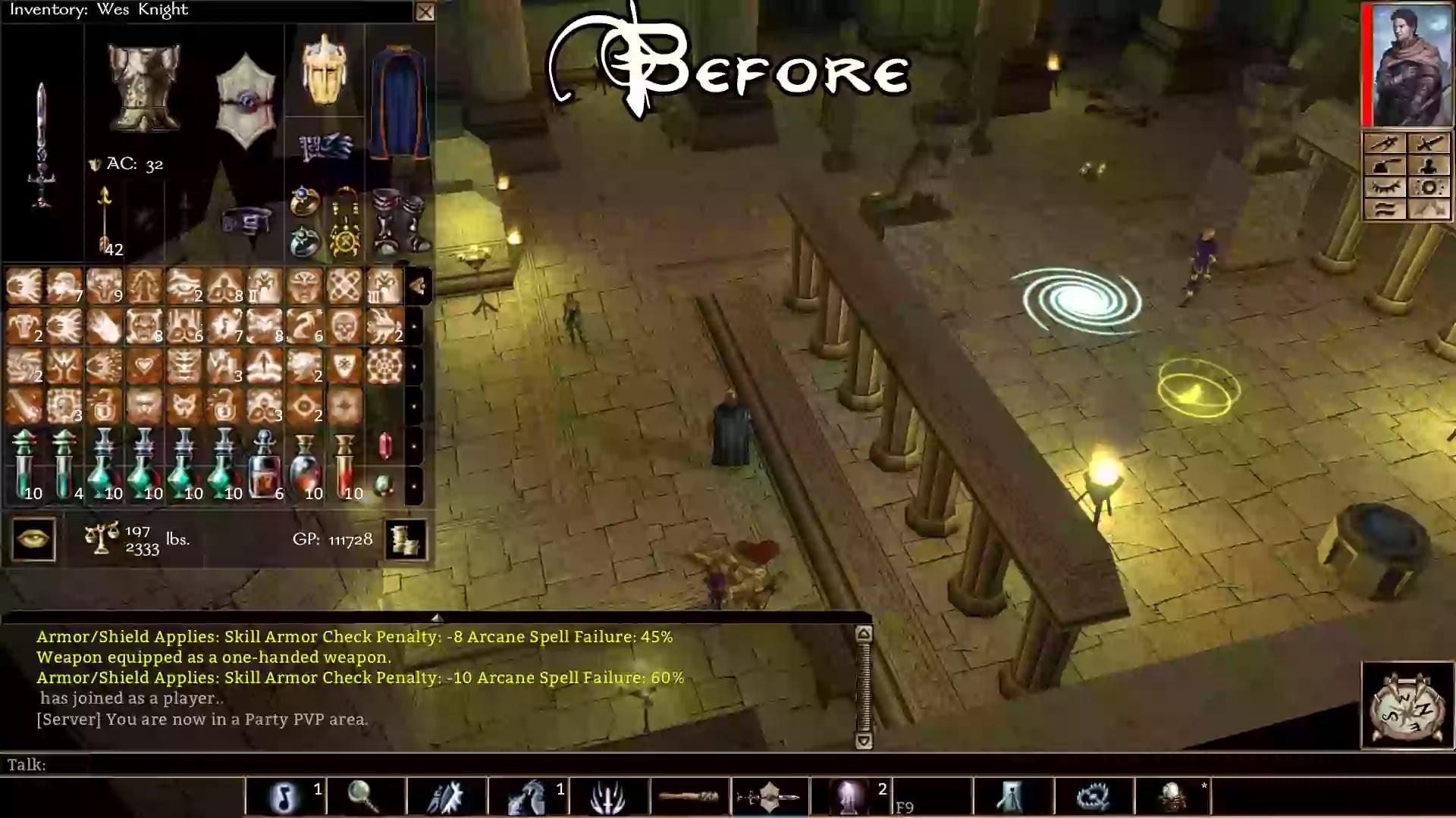 Neverwinter nights enhanced edition best mods