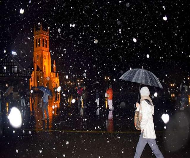 शिमला में नए साल पर नहीं होगी बर्फबारी, अगले 2 दिन खराब रहेगा मौसम