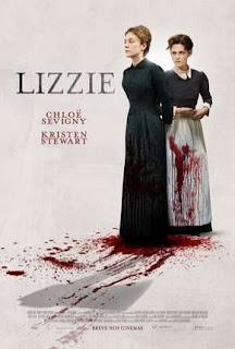 Lizzie (2018) Dublado